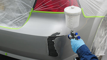 Collision Repair | Rust Repair | Metal Fabrication